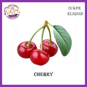 Cherry E Liquid Ireland