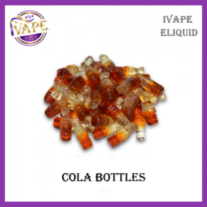 Cola Bottles eliquid