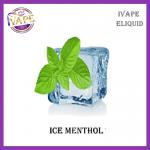 Ice Menthol eliquid