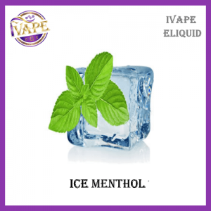 Ice Menthol E Liquid Ireland