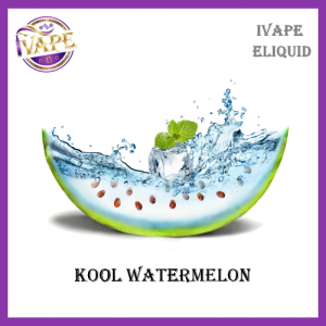 Kool Watermelon E Liquid Ireland