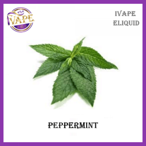 Peppermint eliquid
