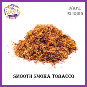 Smooth Smoka eliquid