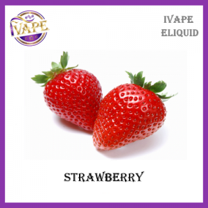 Strawberry eliquid Ireland