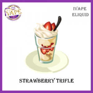 Strawberry Trifle E Liquid Ireland