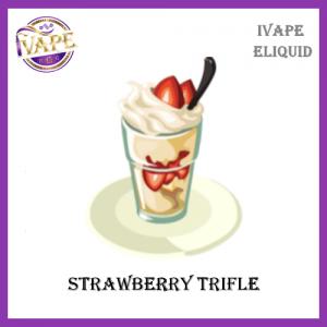 Strawberry Trifle E Liquid Ireland