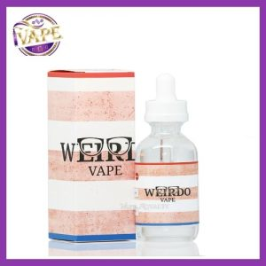 Weirdo eLiquid