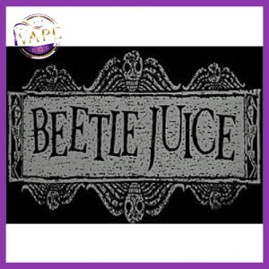 Bettlejuice eliquid
