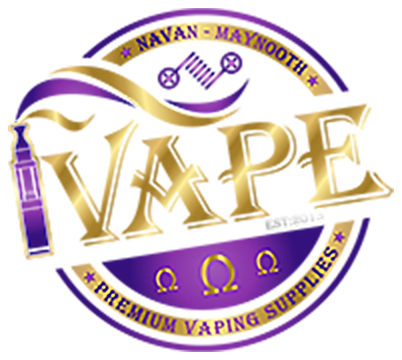 iVape.ie - Vaping supplies in Ireland