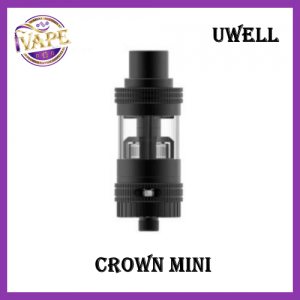 Crown Mini Tank Ireland