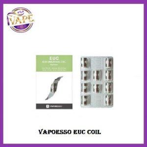 EUC Coils