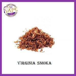 Virginia Smoka