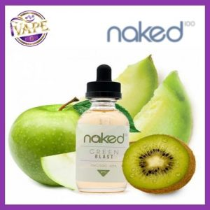 Green Blast eliquid
