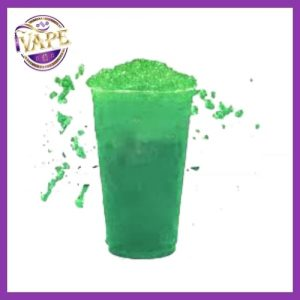 Green Slushie eliquid
