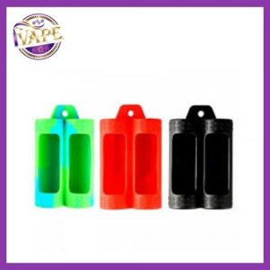 silicone battery cases
