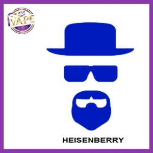 Heisenberry eliquid
