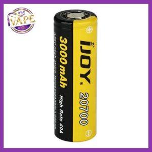 ijoy 20700 li Ion