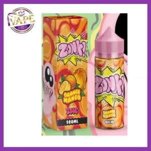Orange Mango eliquid