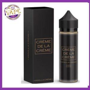 Vanilla Creme eliquid