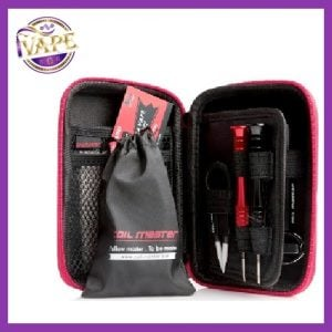 Coil Master Mini DIY Kit
