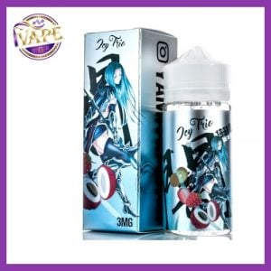 Icy Trio eliquid