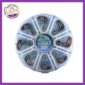 Mad Rabbit Coil Wheel