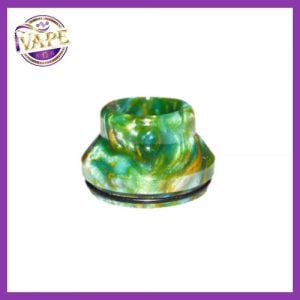 Resin Chuff Cap