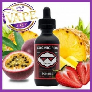 Cosmic Fog Sonrise eliquid