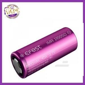 Efest IMR 26650
