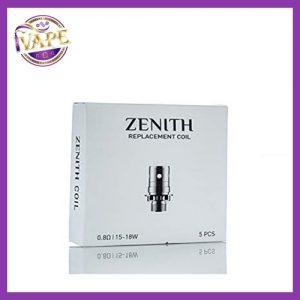 Innokin Zenith 0.8ohm Coil head