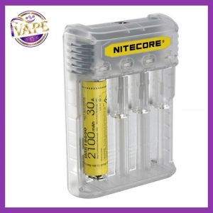 Nitecore Q4 Quick Charger