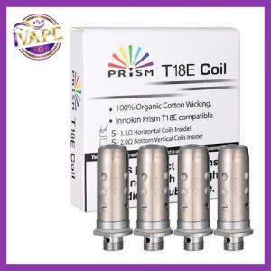 Innokin Endura T18E Coil
