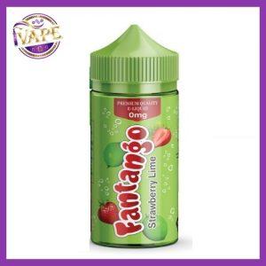 Fantango Strawberry Lime
