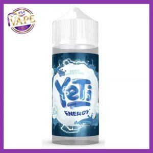 Yeti Cold Energy